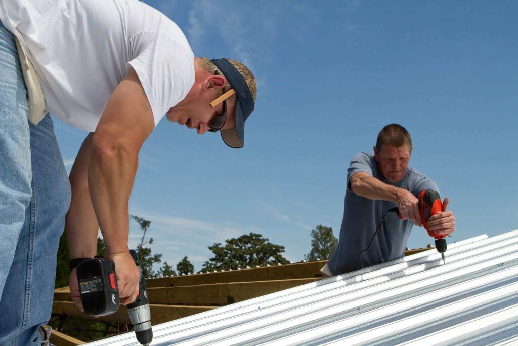 Home-Elite Metal Roofing Contractors of Melbourne
